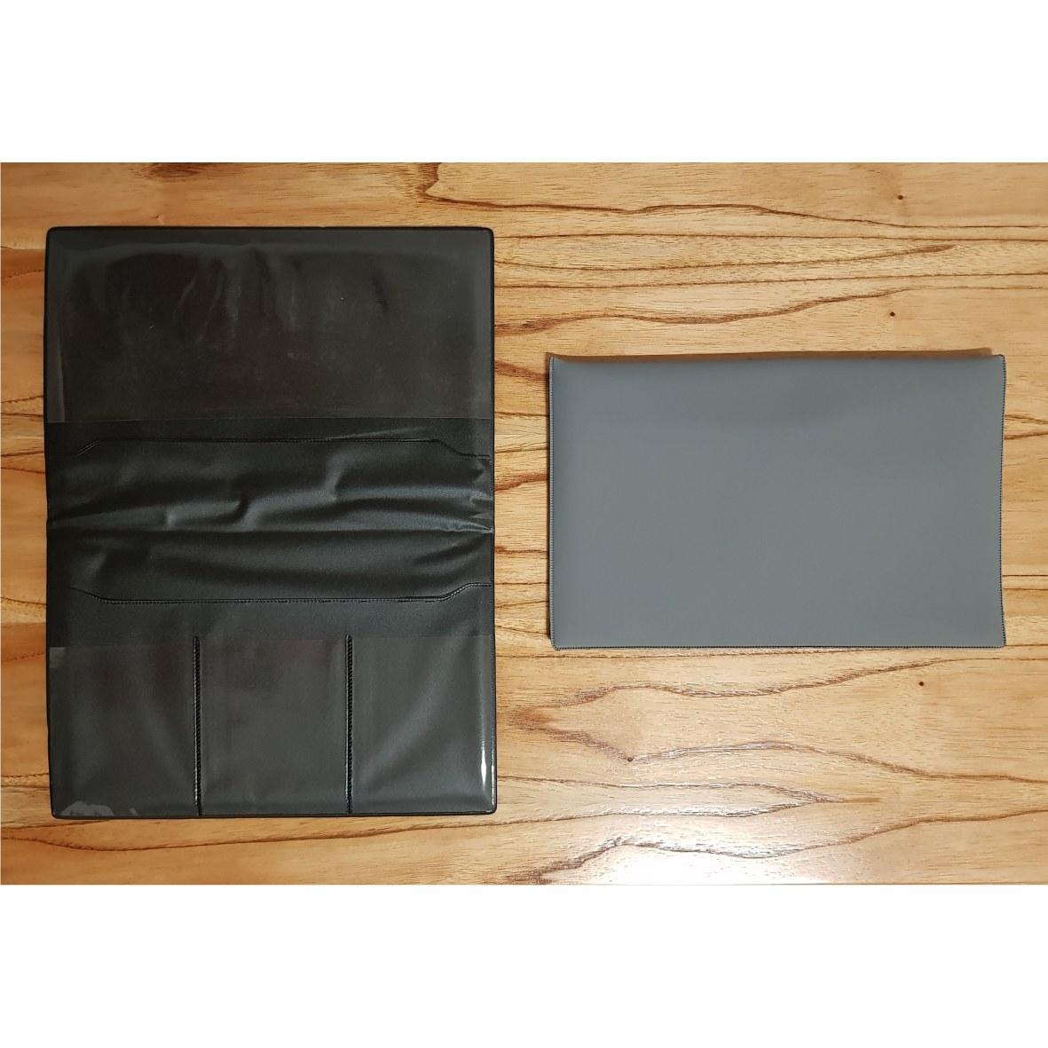 Art 254 – Portadocumento folia gris (3)