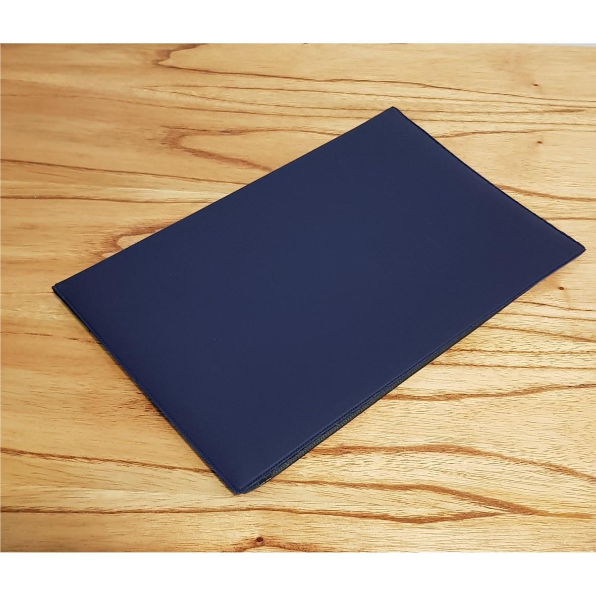 Art 254 – Portadocumento folia azul