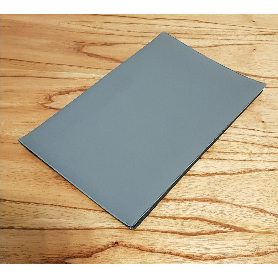 Art 254 – Portadocumento folia gris