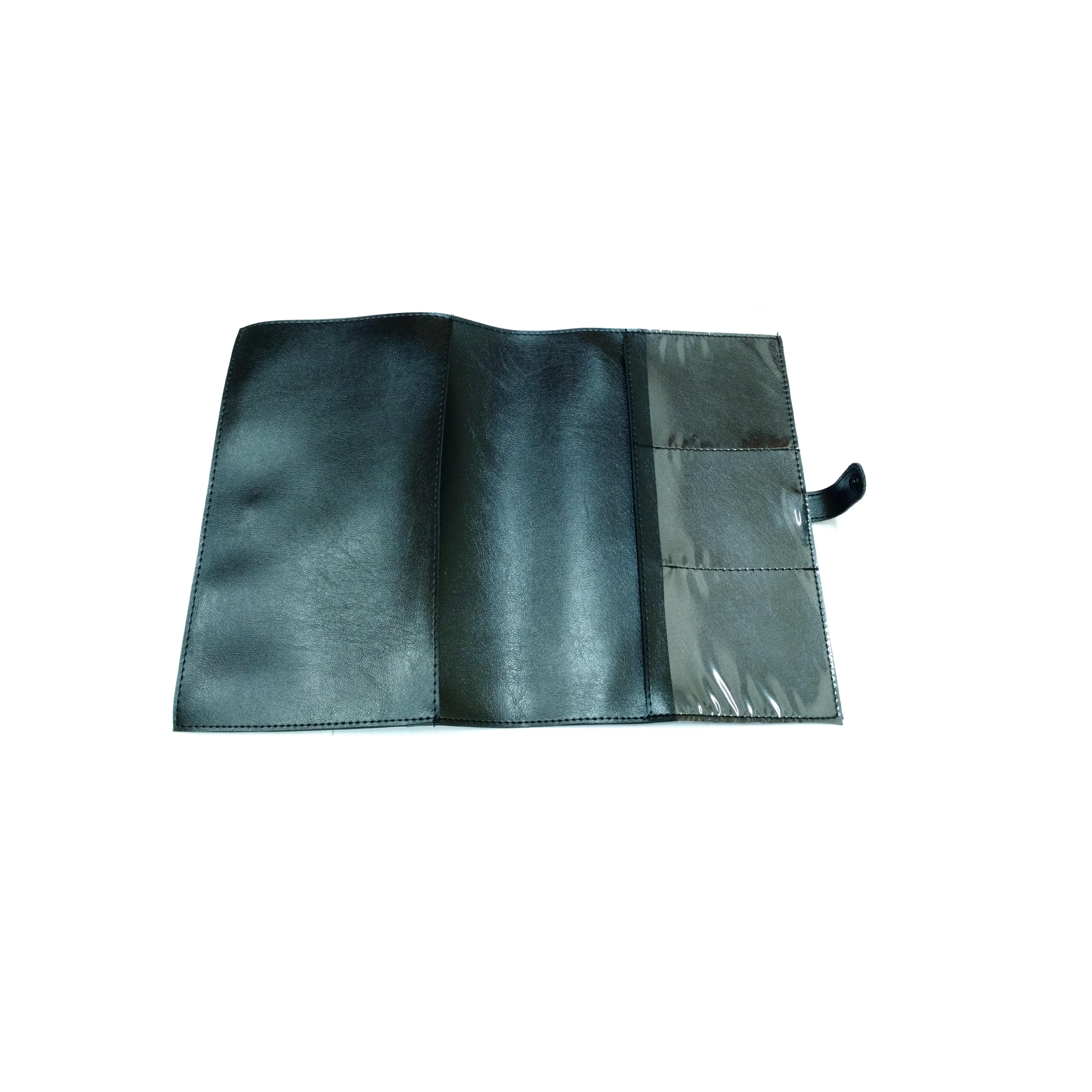 Portadocumentos negro – Art 251 (3)