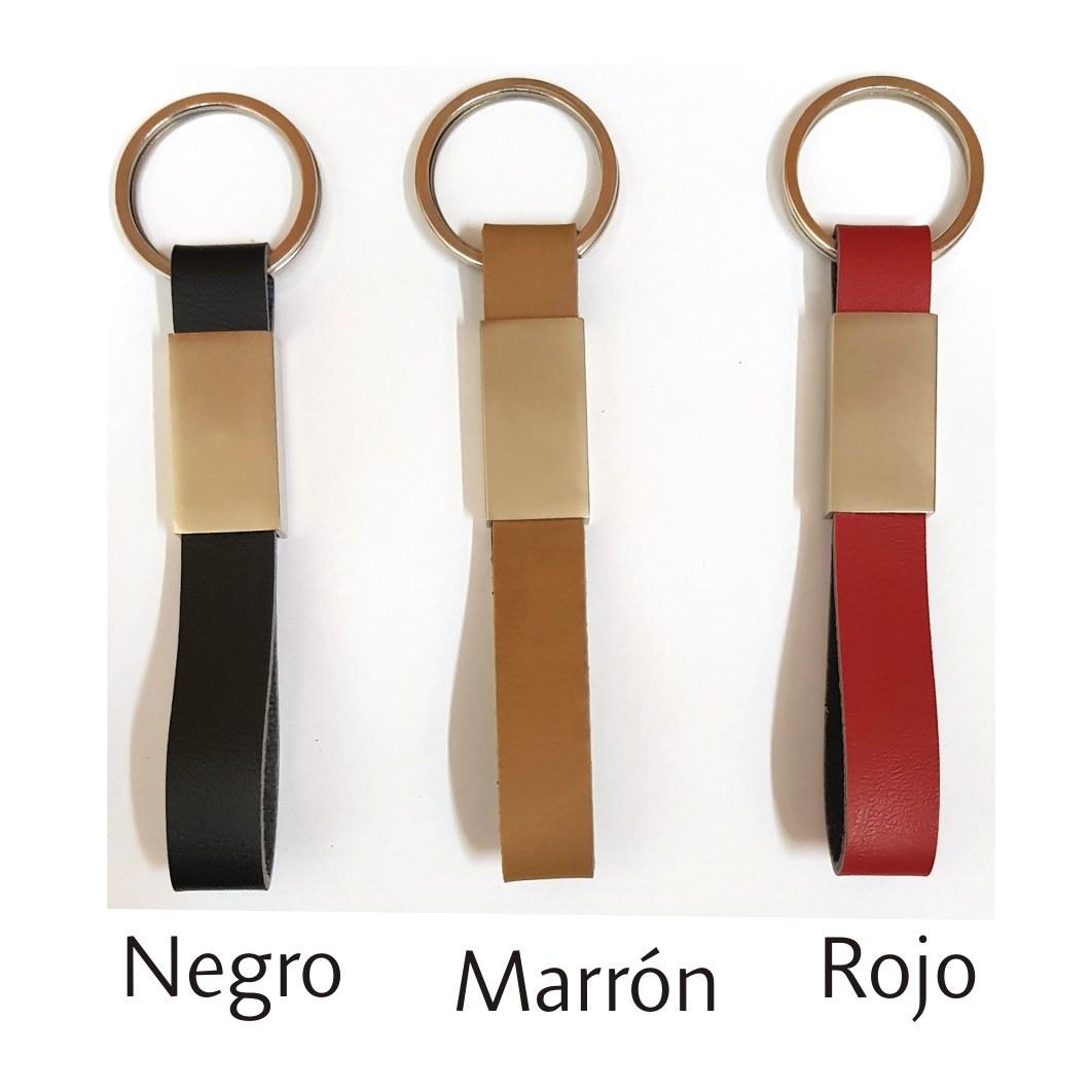 Art 128 – eco cuero 3 colores con herraje de bronce (2)